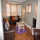 Raven View holiday let Cwmcarn lounge.JPG