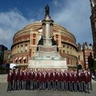 Dunvant Choir at Royal Albert Hall - Oct. '12