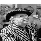 George Melly Brecon Jazz 84