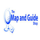 The Map and Guide Logo