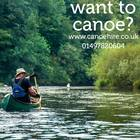 want to canoe?